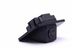 Автомобильная видеокамера заднего вида в штатное место для Kia Optima (2011+) с матрицей CMOS