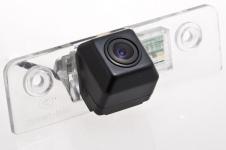 Автомобильная камера в штатное место заднего вида для Skoda Octavia II FL, Rooms