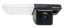 Автомобильная камера в штатное место заднего вида для Toyota Innova
