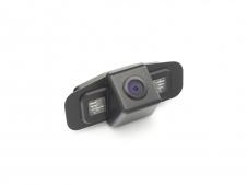 Автомобильная камера в штатное место заднего вида для Honda Accord VIII, Civic 4