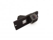 Автомобильная камера в штатное место заднего вида для Mitsubishi Pajero IV