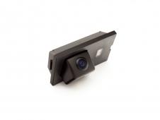 Автомобильная камера в штатное место заднего вида для Land Rover Discovery IV, F