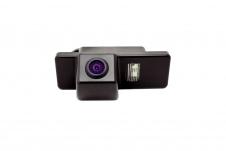 Автомобильная камера в штатное место заднего вид для Nissan Juke (2010-), Note (