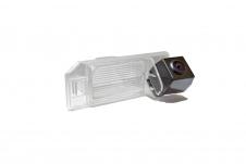 Автомобильная камера в штатное место заднего вида для Opel Astra Sports Tourer (