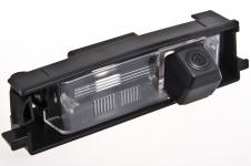 Автомобильная камера в штатное место заднего вида для Chery Tiggo, Toyota RAV4 I