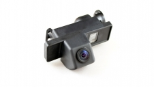 Автомобильная камера в штатное место заднего вида для Mercedes Viano