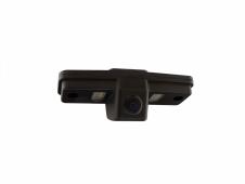 Автомобильная камера в штатное место заднего вида для Subaru Forester, Legacy, O