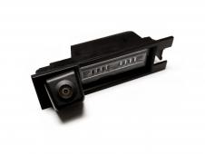 Автомобильная камера в штатное место заднего вида для Hummer H3, Opel Astra, Ope