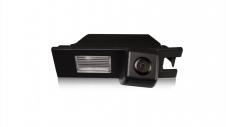 Автомобильная камера в штатное место заднего вида для Hummer H3, Opel Astra, Cor