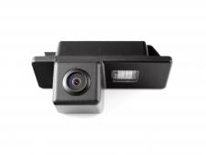 Автомобильная камера в штатное место заднего вида для Citroen С2, C5; Peugeot 40