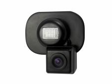 Автомобильная камера в штатное место заднего вида для Hyundai Solaris Sedan, Ver