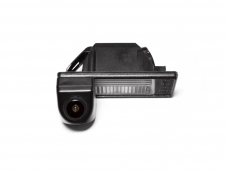 Автомобильная камера в штатное место заднего вида для Nissan Juke (2010-), Note