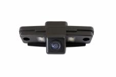 Автомобильная видеокамера заднего вида в штатное место для Subaru, Forester, Leg