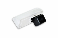 Автомобильная камера заднего вида вместо штатной для Lexus CT