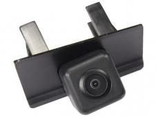 Автомобильная камера заднего вида для Suzuki Kazashi в штатное место