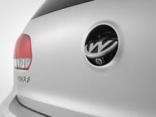 Автомобильная камера  заднего вида в эмблему для Volkswagen Golf VI, Passat, Pas