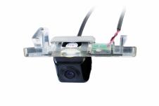Автомобильная видеокамера заднего вида в штатное место для Nissan Juke (2010-),