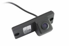 Автомобильная видеокамера заднего вида в штатное место для Kia Cerato (-2010)