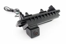 Автомобильная камера заднего вида в ручку открытия багажной двери для автомобиля