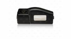 Автомобильная камера в штатное место заднего вида для Mazda 2, Mazda 3 с матрице
