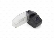 Автомобильная камера в штатное место заднего вида для Mazda 6 Sedan (07-), RX-8