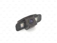 Автомобильная камера в штатное место заднего вида для Honda Accord VIII