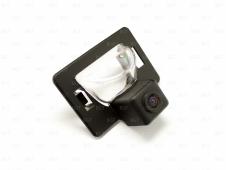 Автомобильная камера в штатное место заднего вида для Mazda 5