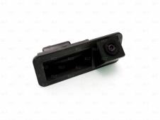 Автомобильная камера в ручку открытия багажника для Land Rover Discovery 4, Free