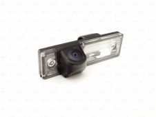 Автомобильная камера в штатное место заднего вида для Chevrolet Aveo, Captiva, C
