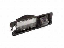 Автомобильная камера в штатное место заднего вида для Renault Logan (2009-), San