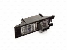 Автомобильная камера в штатное место заднего вида для Hummer H3, Opel Astra J, C