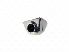 Автомобильная универсальная камера бокового (заднего) вида без парковочных линий