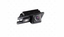 Автомобильная камера в штатное место заднего вида для Great Wall Hover H3