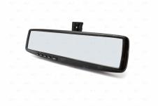 """Автомобильное зеркало с монитором 4,3"""" и штатным креплением"""