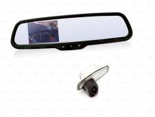 Паковочный комплект для Honda CIVIC 4D 2012+ с автомобильным зеркалом заднего ви