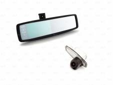 Парковочный комплект для Honda CIVIC 4D 2012+ с автомобильным зеркалом заднего