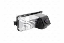 Автомобильная камера в штатное место заднего вида для Nissan GT-R, Tiida Hatchba