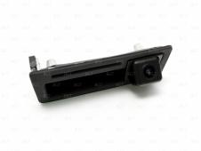 Автомобильная камера в ручку открытия багажника для Porsche Cayenne Cayenne I (F