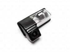 Автомобильная камера в штатное место заднего вида для Nissan Bluebird Sylphy, GT