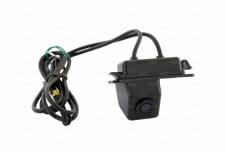 Автомобильная видеокамера заднего вида в штатное место для Ford Fiesta Focus Hat