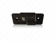 Автомобильная видеокамера заднего вида в штатное место для Bently GT-Continental