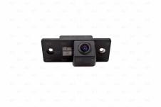 Автомобильная камера в штатное место заднего вида с парковочными линиями (отключ