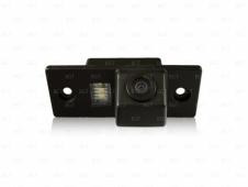Автомобильная камера в штатное место заднего вида для Skoda Fabia II, Yeti
