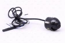 Универсальная автомобильная камера бокового, переднего и заднего вида с подвижны