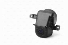 Автомобильная камера в штатное место заднего вида c парковочными линиями (отключ