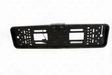 Универсальная автомобильная камера в рамке номера заднего вида с ИК-подсветкой