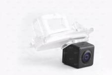 Автомобильная камера в штатное место заднего вида для Honda Civic 4D 2012+