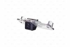 Автомобильная видеокамера заднего вида в штатное место для Hyundai Elantra XD, S