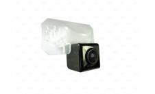 Автомобильная видеокамера заднего вида в штатное место для Honda CR-V IV 2012+,