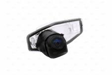 Автомобильная видеокамера заднего вида в штатное место для Honda Accord 2011+